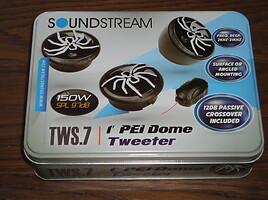 Garsiakalbis Soundstream TWS.7 ir kiti