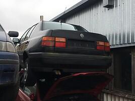 Volkswagen Vento 1994 m. dalys