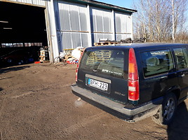 Volvo 850 1992 г. запчясти