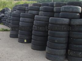 Michelin Pilot Primacy R16 vasarinės padangos lengviesiems