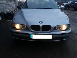 BMW 525 E39 tds Sedanas 1999