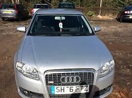 Audi A4 B7 2006