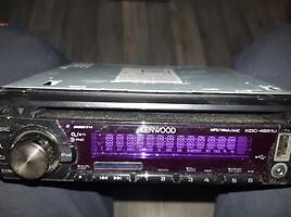 Kenwood kdc-4651ury