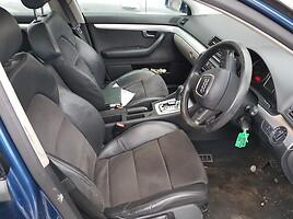 Audi A4 B7 BLB S-LINE 2006 m. dalys