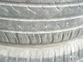 Continental R15 summer  tyres passanger car