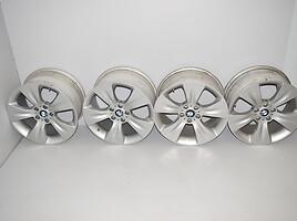 BMW X-5 E70 Light alloy R19