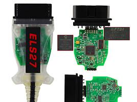 ELS27 FORSCAN Ford-Mazda diagnostika
