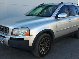 Volvo XC90 I 2005