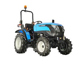 Mini traktoriai Solis 26  Tractor