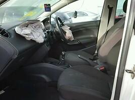 Seat Ibiza IV 2010 г. запчясти