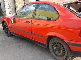 BMW 316 E36