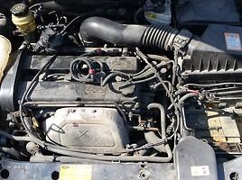 Ford Focus MK1 1999 г. запчясти