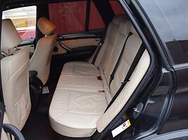 Bmw X5 E53 4.8is 2005 m dalys