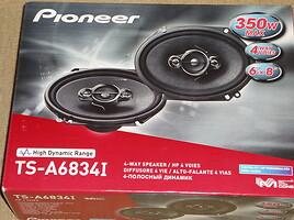 Garsiakalbis Pioneer ts-g/a serijos visi