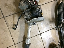 Honda Civic VIII 2008 y. parts
