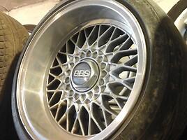 BBS  Light alloy R16