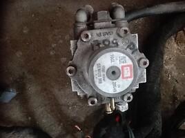 Dujų įranga