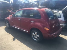Chrysler Pt Cruiser 2002 г. запчясти