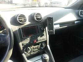 Audi A3 8P 2006 m. dalys
