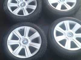 BMW  Lengvojo lydinio R17