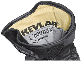 Gloves  HELD AIR STREAM 2