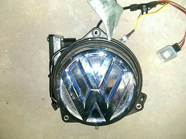 Volkswagen Golf VII 2016 m. dalys