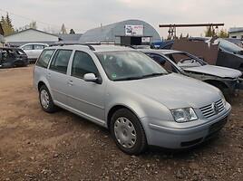 Volkswagen Bora 2002 m. dalys