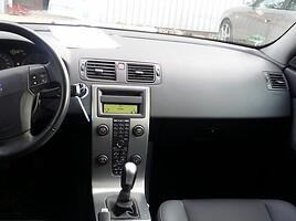 Volvo V50 2008 m dalys