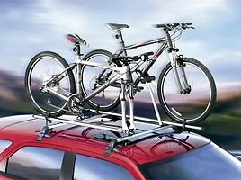 dviračių laikikliai
