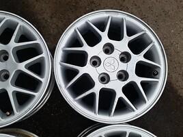 Mitsubishi R15 литые  диски