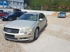 Audi A8 D3 2003 y parts