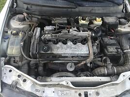 Fiat Marea 1998 m. dalys