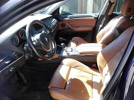 Bmw X6 E71 2008 г запчясти