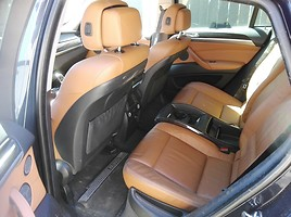 Bmw X6 E71 2008 m. dalys