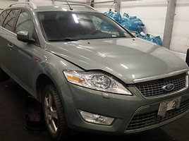 Ford Mondeo Mk4 QXBA Universalas 2010
