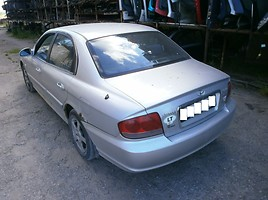 Hyundai Sonata 2004 y. parts