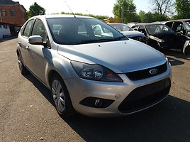Ford Focus MK2 1,6 80kw 2009 y. parts