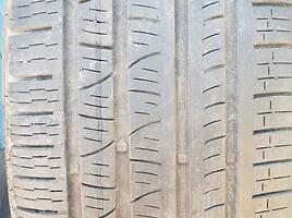 R18 summer tyres passanger car