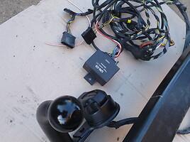 Audi A4 B5 1999 y. parts