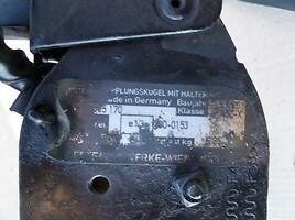 Audi A6 C5 2000 y. parts
