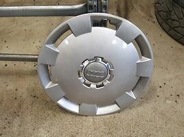 Audi R16 ratų gaubtai
