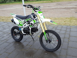 Krosinis / Supermoto  ATV Cross 2020 m motociklas