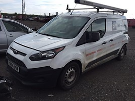 Ford Transit Connect II