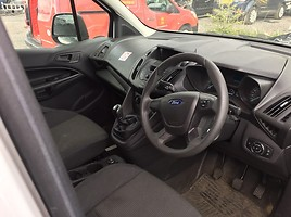 Ford Transit Connect II 2016 m dalys