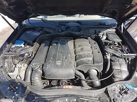 Mercedes-Benz E 320 W211