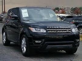 Land-Rover Range Rover Sport II