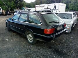 Audi A6 C4 6 begiu 1997 y. parts
