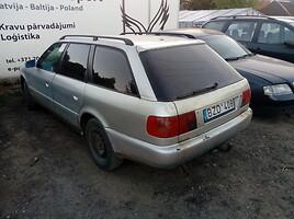Audi A6 C4 1996 y parts
