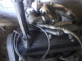 Volkswagen Transporter T4 1995 m. dalys
