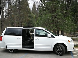 Dodge Grand Caravan  Vienatūris 2015 m